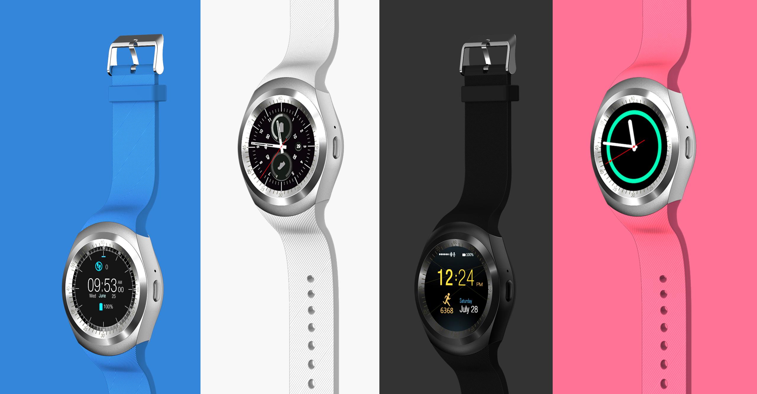 SN05 Sport smart watch