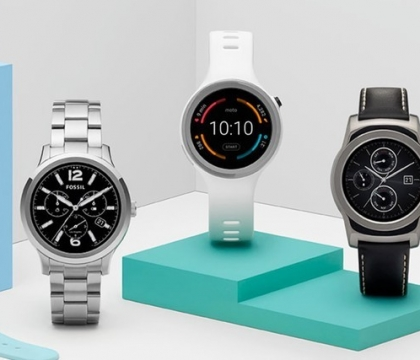 ZTE will launch an Android Wear watch with LTE Connectivity later this year